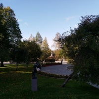 9/23/2018 tarihinde miikka h.ziyaretçi tarafından Setterbergin puisto'de çekilen fotoğraf
