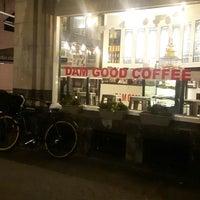 Photo prise au Dam Good Coffee par miikka h. le3/21/2018