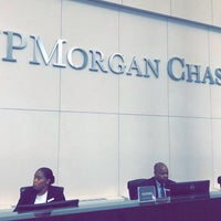JPMorgan Chase & Co  World Headquarters - Midtown East - New York, NY