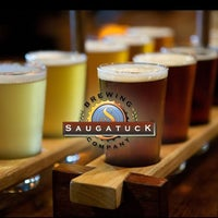 Photo prise au Saugatuck Brewing Company par Saugatuck Brewing Company le4/11/2014