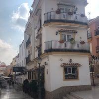 Foto tomada en Playa de la Carihuela por ruba_almuhaidib el 10/3/2018