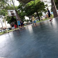 Ss2 Square Basketball Court Basketball Court