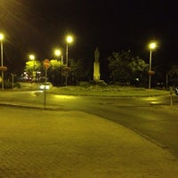 8/8/2013 tarihinde Ferenc G.ziyaretçi tarafından Pasaréti tér'de çekilen fotoğraf