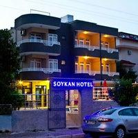 10/10/2014 tarihinde Soykan H.ziyaretçi tarafından Soykan Hotel'de çekilen fotoğraf