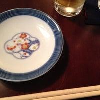 Photo prise au Sake Bar Ginn par n2 C. le1/23/2013