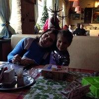 Das Foto wurde bei Casa Italiana von Александра Щ. am 12/29/2013 aufgenommen