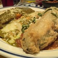 10/20/2013にAbel S.がEl Real Tex-Mex Cafeで撮った写真