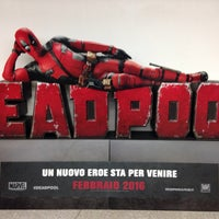 Metropolis Cinemas - Bassano del Grappa, Veneto