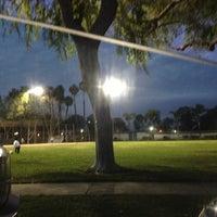 Bolivar Park Playground In Lakewood