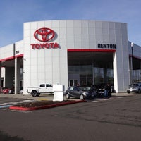 Toyota Of Renton >> Toyota Of Renton 4 Tips From 359 Visitors