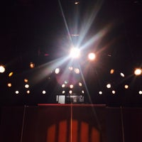 Снимок сделан в Mint Theater Company пользователем Kelly S. 5/2/2015