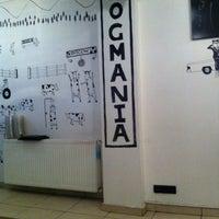 1/24/2013にSinan Y.がDogmaniaで撮った写真