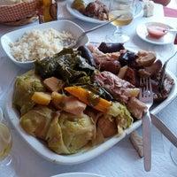 Das Foto wurde bei Restaurante Tony's von Carlos T. am 7/21/2013 aufgenommen