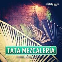 2/7/2013にRoberto C.がTata Mezcalería + Cocina de Autorで撮った写真