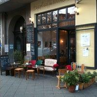 11/26/2012 tarihinde Maximus C.ziyaretçi tarafından bagel, coffee & culture'de çekilen fotoğraf