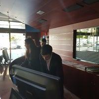 Foto tomada en Hotel Olympia por Hasan Y. el 5/1/2018
