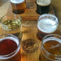 3/22/2013にNicole C.がRockford Brewing Companyで撮った写真