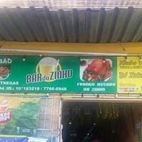 Das Foto wurde bei Bar do Zinho von Deivid R. am 7/5/2014 aufgenommen