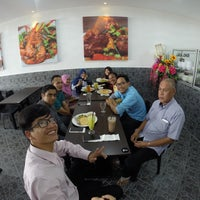 Photo Taken At Dapur Selatan Beriyani House By Sherry S On 2 23