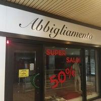 sports shoes add12 682b3 Morris Abbigliamento - Rho, Lombardia