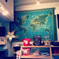 Foto scattata a Little Nap COFFEE STAND da Koichi M. il 12/16/2012