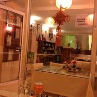 Снимок сделан в Mai-Ling Chinese & Sushi пользователем Funda Ş. 9/12/2013