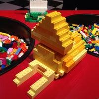 Foto scattata a LEGOLAND® Discovery Center da Jon L. il 5/6/2013