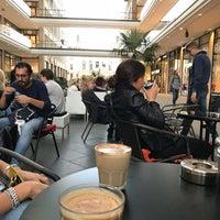 Das Foto wurde bei Berlin Coffee von Anastasia K. am 10/11/2018 aufgenommen