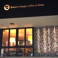 Photo prise au BRCD (Bread is Ready, Coffee is Done) par Branden L. le8/27/2015