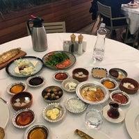 Foto diambil di Seraf Restaurant oleh Ozlem G. pada 12/15/2019