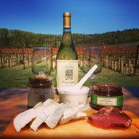 Foto tirada no(a) Navarro Vineyards & Winery por Ben R. em 4/19/2013