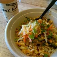 Dupont asian circle food