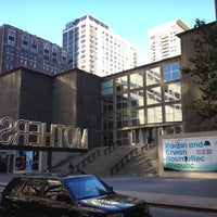 Foto tomada en Museum of Contemporary Art Chicago  por Danny P. el 10/26/2012
