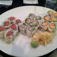 Foto tomada en Sono Sushi por Mina C. el 8/10/2013