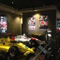Photo taken at Penske Racing Museum by Scott B. on 6/21/2013
