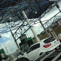 Foto tomada en Garita Peaje Autopista Panamá-Colón por Saryit Arian M. el 2/16/2015