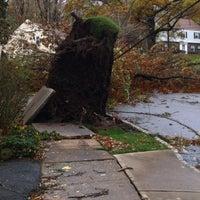 11/3/2012에 Marnell J.님이 Frankenstorm Apocalypse - Hurricane Sandy에서 찍은 사진