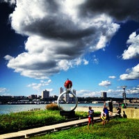 9/8/2013にAna P.がRiverside Park Southで撮った写真
