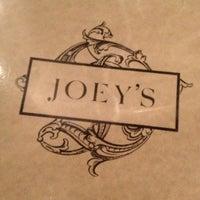 12/7/2012에 Eugene Y.님이 Joey's에서 찍은 사진