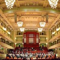 Foto tomada en Schermerhorn Symphony Center por Hans N. el 4/22/2013