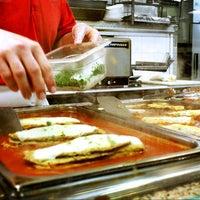 Снимок сделан в Romanelli's Pizza & Italian Eatery пользователем Adam M. 2/16/2013