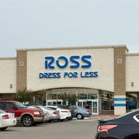9698f37195bf ... Photo taken at Ross Dress for Less by Elaine C. on 8/18/ ...