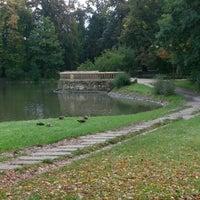 Foto tomada en Park Południowy por Robert L. el 9/18/2013