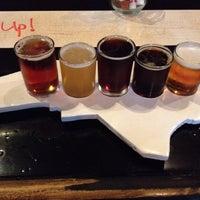 Foto diambil di Fullsteam Brewery oleh Scott M. pada 10/15/2013