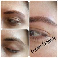 รูปภาพถ่ายที่ Pınar Özbek Creator Of Beauty โดย Pınar Ö. เมื่อ 10/20/2014