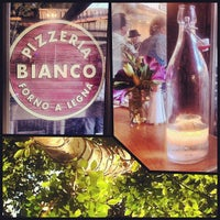 Photo taken at Pizzeria Bianco by Raquel L. on 8/18/2013