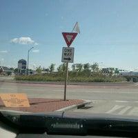 US-41 & State Highway 21 - Oshkosh, WI