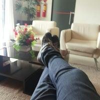 Foto tirada no(a) Master Hotel por Jefferson Patrício S. em 10/13/2013