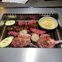 Photo prise au Kintan Japanese BBQ par Julian S. le10/27/2020