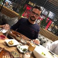 11/11/2018 tarihinde Mehmet T.ziyaretçi tarafından Bonfilet Steak House & Kasap'de çekilen fotoğraf